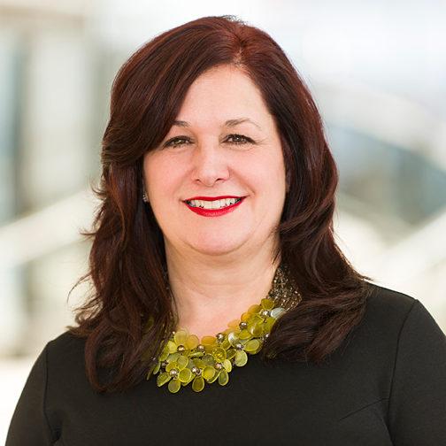 CEO Kathleen Sullivan